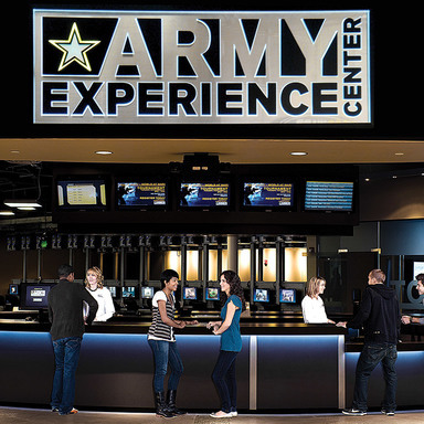 Army Experience Center