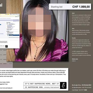 Ebay Attack