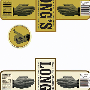 Long's Label_a