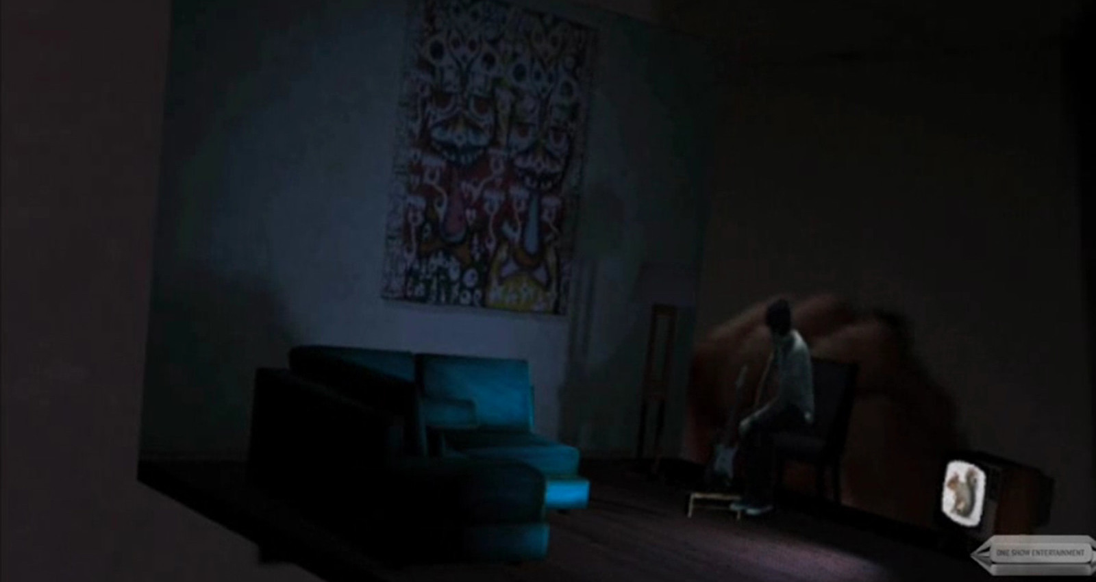 John Mayer Augmented Reality Music Video