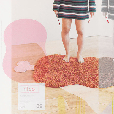 nico products posters