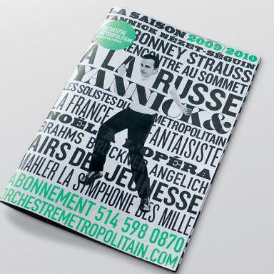 OMM - Brochure