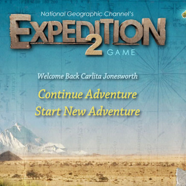 Expedition 2