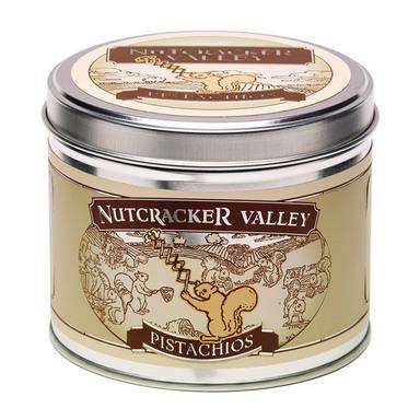 Nutcracker Valley packaging