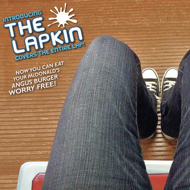 Lapkin