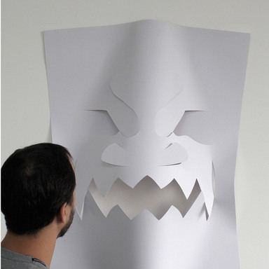 Scary Posters