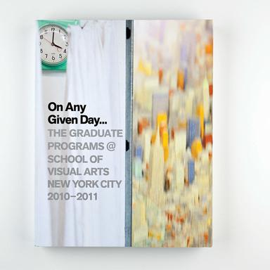 SVA Graduate Catalog