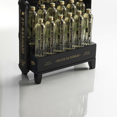 St-Germain 50ml Display
