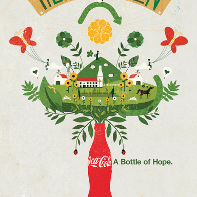 A Bottle of Hope