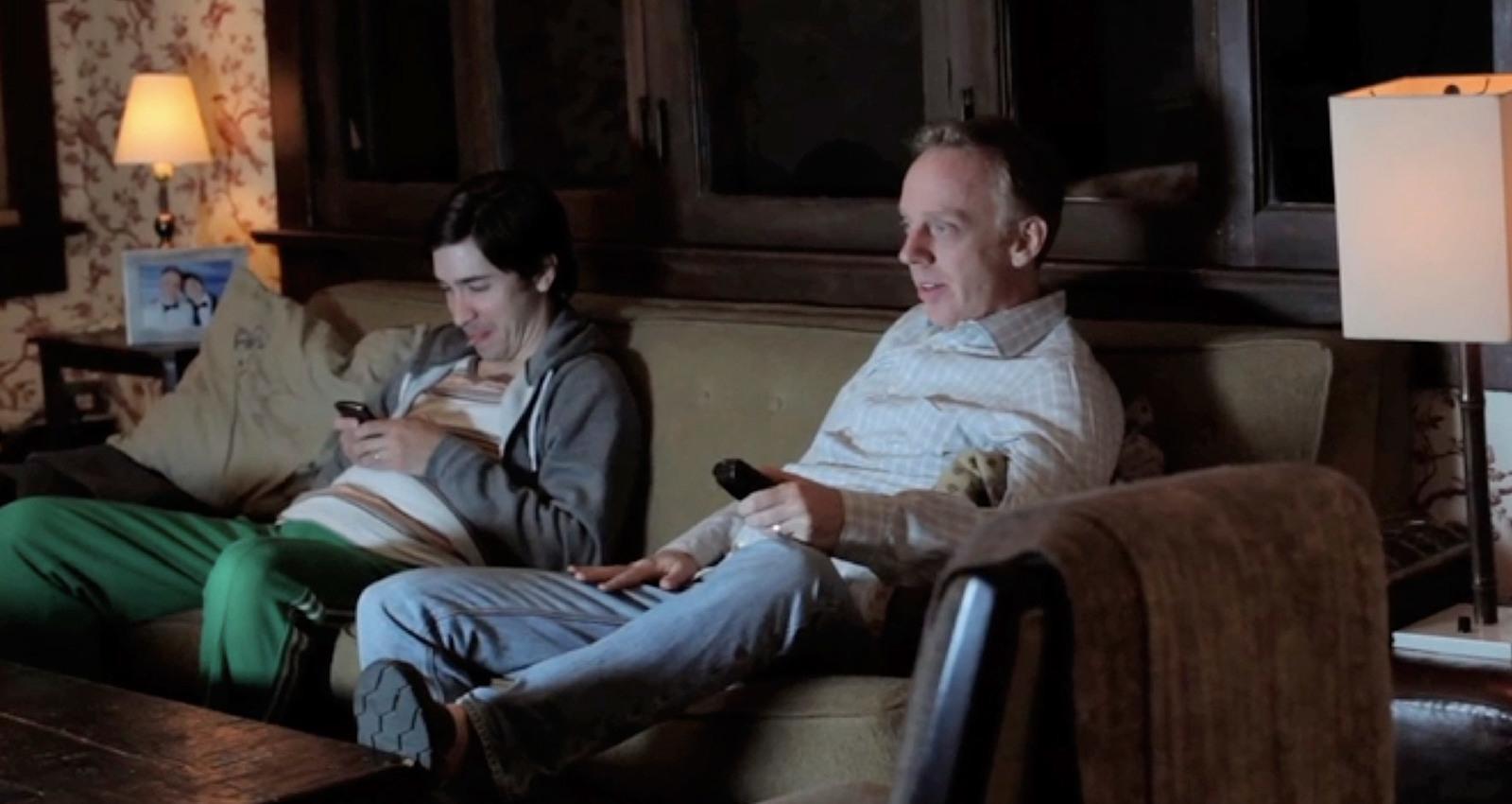 Devin & Glenn