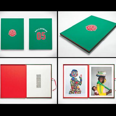 Design Indaba Superstars Portfolio