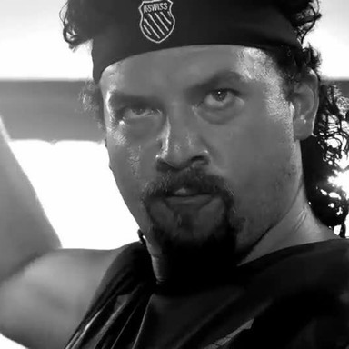 Kenny Powers Gets Signed by K-Swiss