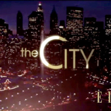 Elle Presents: The City