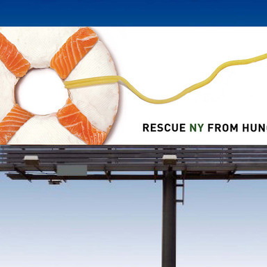 Rescue NY from Hunger