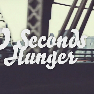 30 Seconds for Hunger