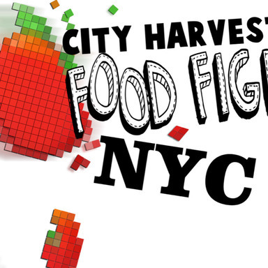 City Harvest's Food Fight NYC