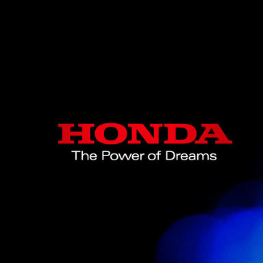 Honda Dreams: Into the Unknown