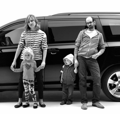 Sienna Swagger Wagon Music Video