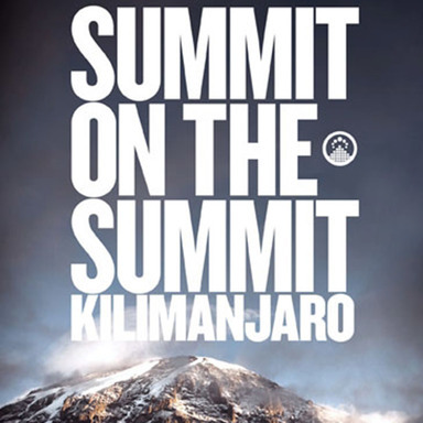 Summit on the Summit: Kilimanjaro