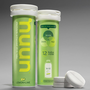 NUUN Lemon + Lime