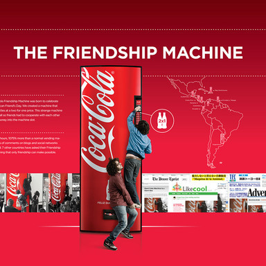 The Friendship Machine