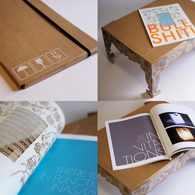 Draftfcb Design Portfolio