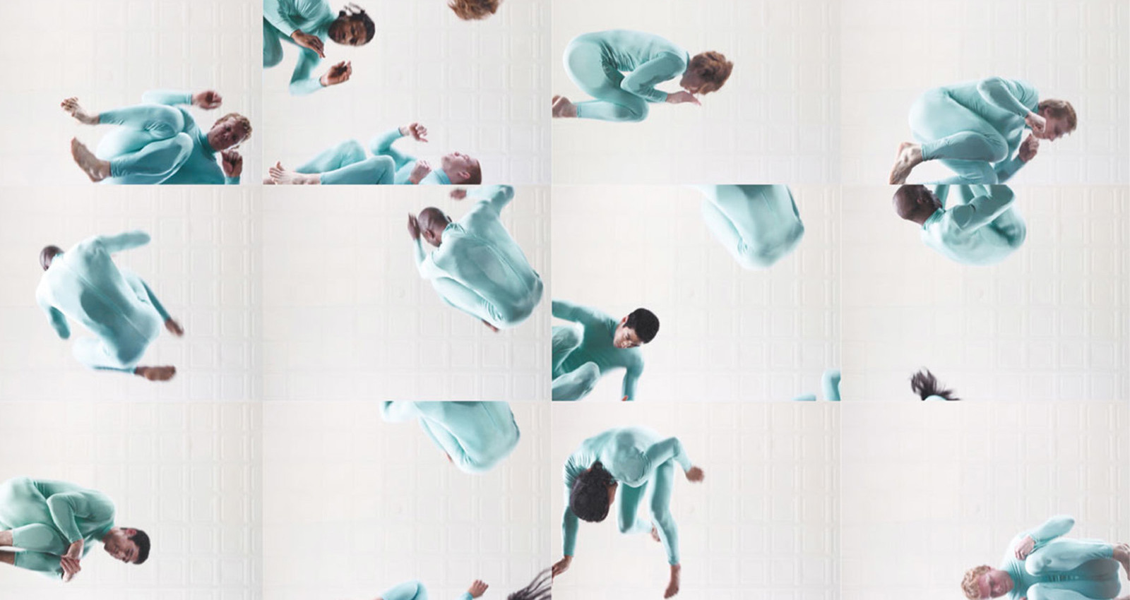 OK Go - All Is Not Lost -
