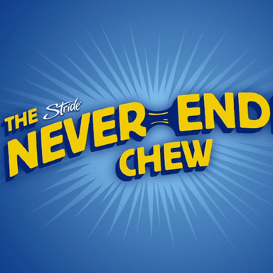 The Never-Ending Chew