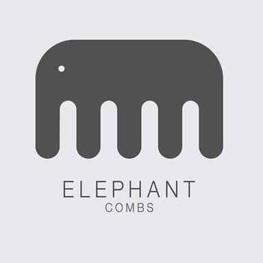 Elephant Combs