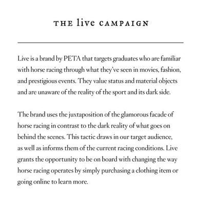Live Campaign