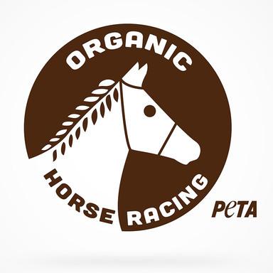 Organic Horse Racing