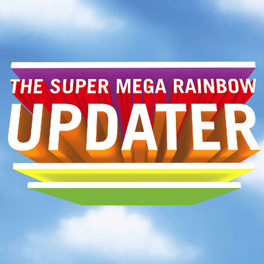 Skittles Super Mega Rainbow Updater