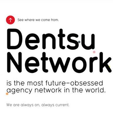 DentsuNetwork.com