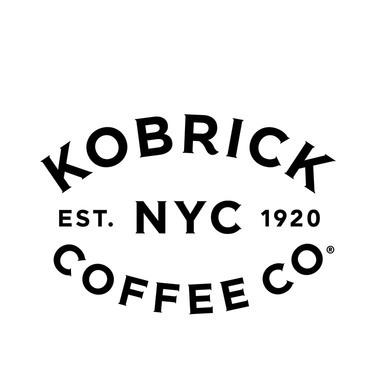 Kobrick Corporate Identity