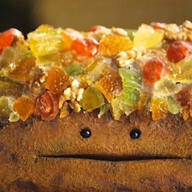 Frank the Fruitcake