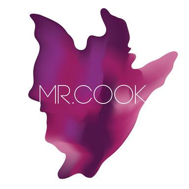 Mr Cook  Identity