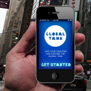 The Global Tank