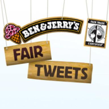 Fair Tweets