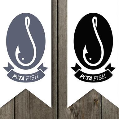 Peta Fish logo