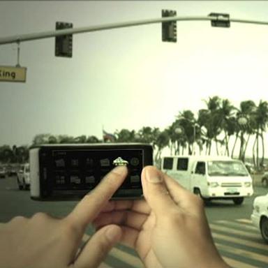 Taxi Meter App