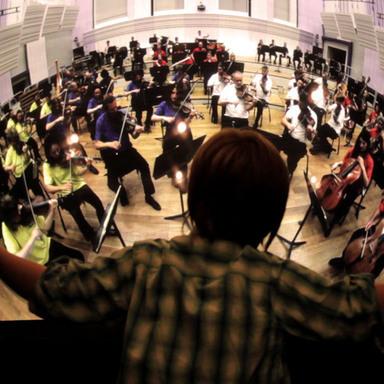 BBC Philharmonic Maestro