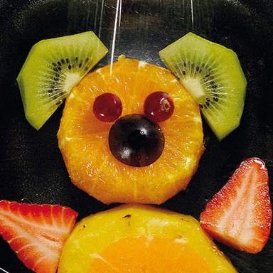 Fruit Figures