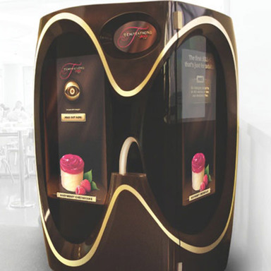 Temptations Sampling Machine