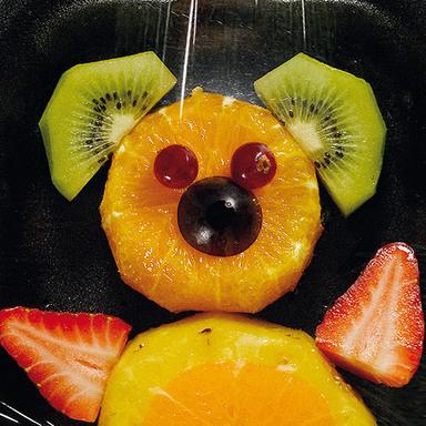 Fruit Figures