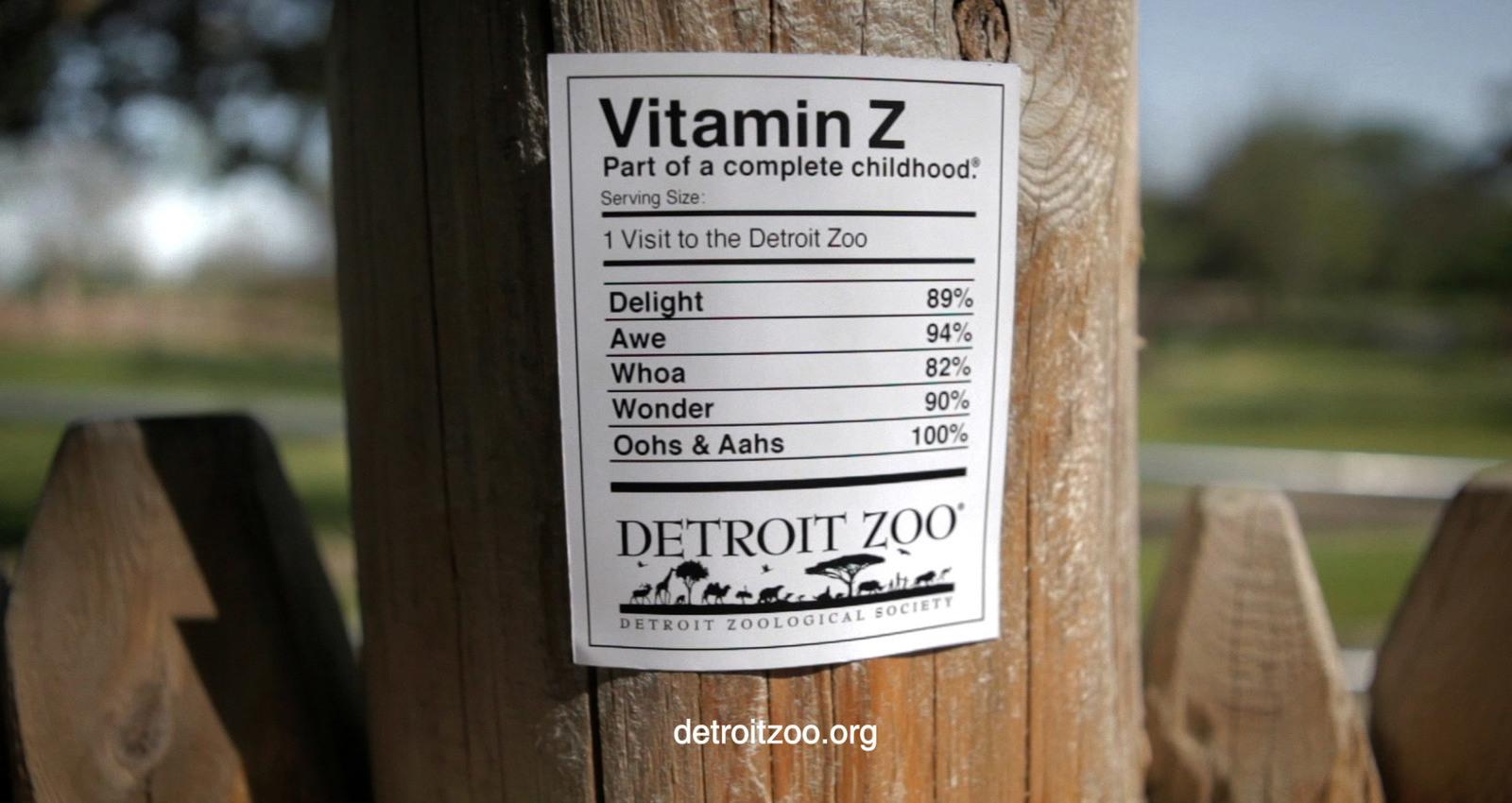 Vitamin Z
