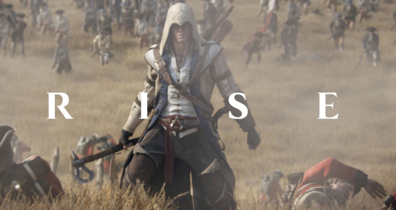 Assassin's Creed III Rise