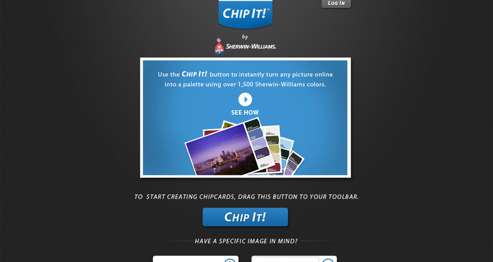 Chip It!