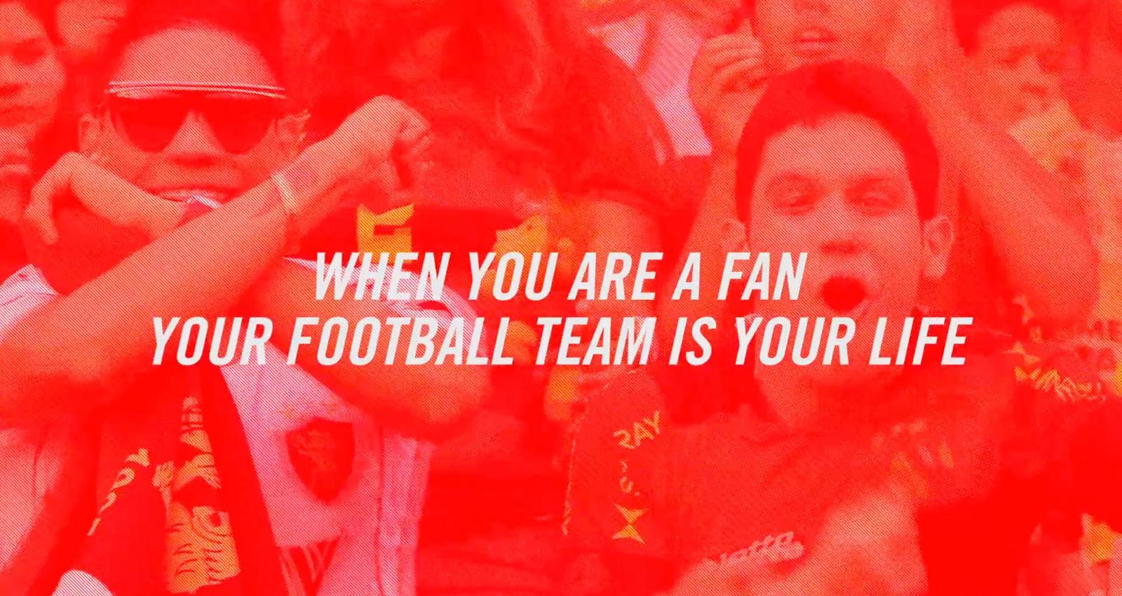 Immortal Fans