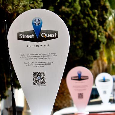 Street Quest