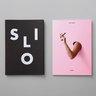 Silo Theatre identity